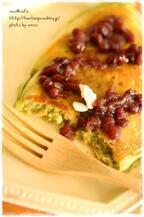 ほろ苦さが甘さをセーブ♪「抹茶味」の朝ごはんレシピ5選
