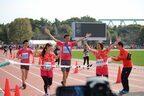 仲間と!親子で!「東京リレーマラソン」で絆をつなごう♪