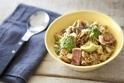 ヘルシー&美肌レシピ!簡単おいしい「ビューティー炊き込みご飯」