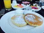 年度末にラグジュアリー朝食で締め!コンラッドのパンケーキ朝食♪【コンラッド東京】
