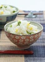 春の旬♪「グリーンピース」を味わう朝ごはんレシピ5選