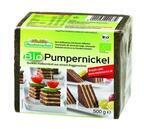 忙しい朝に便利!ドイツの有機ライ麦パン「メステマッハー プンパニッケル」