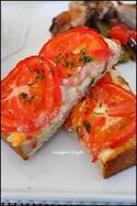 初夏の「トマト」でつくる簡単朝ごはんレシピ5選