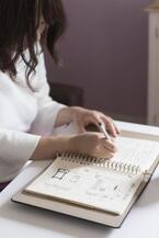 時間管理術「スリークエスト」で忙しい朝が快適に!三條凛花さんの朝美人インタビュー
