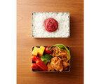 軽くて丈夫、持ち運びやすい!シンプルなアルミのお弁当箱「THE LUNCH BOX」