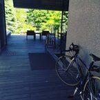 としまえんのそばにあるピースフルな日本庭園