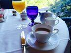 ジメジメ気分の雨の日こそ ルンルン気分で 行きたいホテル朝食☆