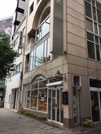 【表参道】営業終了間近の老舗ベーカリーでパン食べ放題モーニング