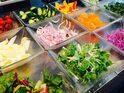 野菜がたくさんで嬉しい!ホテル朝食☆ 【三井ガーデン銀座プレミア】