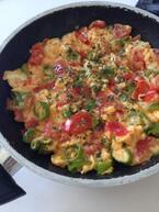 トルコの朝食にかかせない「卵料理」といえば!