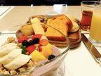 暑さに負けない!栄養補給はこれで決まり♪ホテル朝食【帝国ホテル】