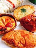 【大阪:ブーランジェリーグウ】朝8時からオープン!季節限定!ピペラード風キッシュは必食!