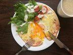 料理研究家さんに教わる!簡単に作れる「海外風朝ごはん」5選