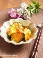 いまや定番ベジ!朝ごはんに食べたい「ズッキーニ」レシピ5選
