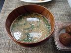 残暑にサラッと!すぐできる「冷やし茶漬け&冷や汁」レシピ4選