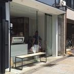 京都で注目のコーヒースタンド!一度は訪れたい「%Arabica Kyoto」