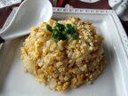 一皿でごちそう!あり合わせ食材でOK♪「焼き飯」レシピ5選