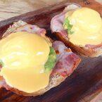 紅葉シーズン♪「公園」のそばで朝食が楽しめる都内のカフェ3選