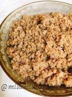 【あると便利!】ご飯がすすむ「肉味噌」作り置きレシピ5選
