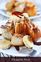 トーストもケーキも簡単!「チョコバナナ」朝ごはんレシピ5選