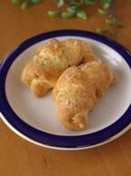 焼きたてなら朝から幸せ♪ホットケーキミックスでお手軽「パン」レシピ5選