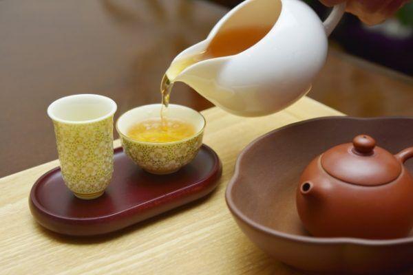 ほっこりくつろげる♪都内で楽しめる「中国茶」のお店3選
