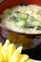 朝のお腹にやさし~い♪簡単ヘルシー「おかずスープ」5選