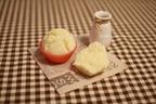 フワッとほっこり♪忙しい年末でも手軽に作れる「蒸しパン」レシピ5選