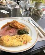 シカゴ・レストランウィーク☆最高級ホテルでブランチビュッフェ