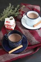 バレンタインデーの朝に♪簡単「チョコ味」モーニング5選