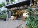 【大阪】甘じょっぱさにハマる!「マカロニチーズパンケーキ」@Morning Glass Coffee + Cafe