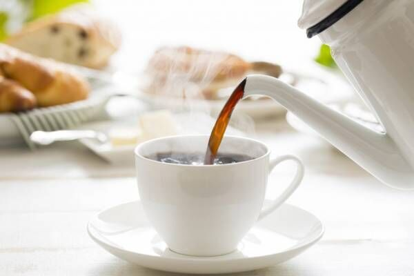 「わたしの朝のお気に入り」アンケート実施中★ご協力お願いいたします!