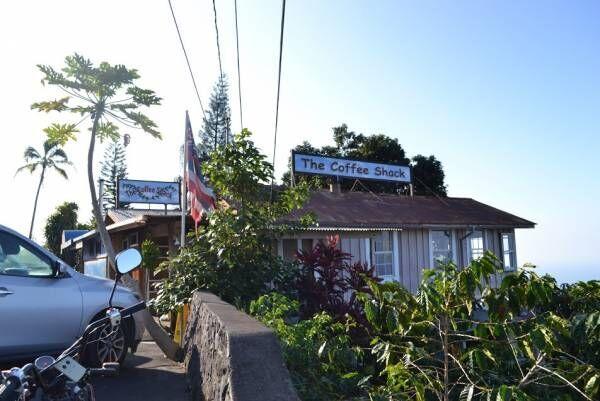 ハワイ島で行くべき!「絶景テラス席」が自慢の朝カフェ3選