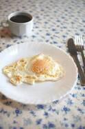 めんどくさがり屋さんでも作れちゃう!簡単朝ごはん(たまご料理編)