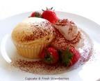 春の週末ブランチに♪混ぜて焼くだけ「カップケーキ」レシピ5選