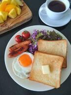 お料理一年生にもおすすめ!簡単「新生活の朝ごはん」レシピ6選