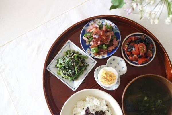いつものおかずが華やぐ!豆皿で楽しむ「ちょこちょこ盛り」のすすめ