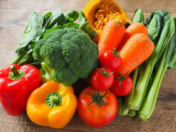 忙しくても可能!「野菜食べなきゃ」のハードルを下げる方法3つ