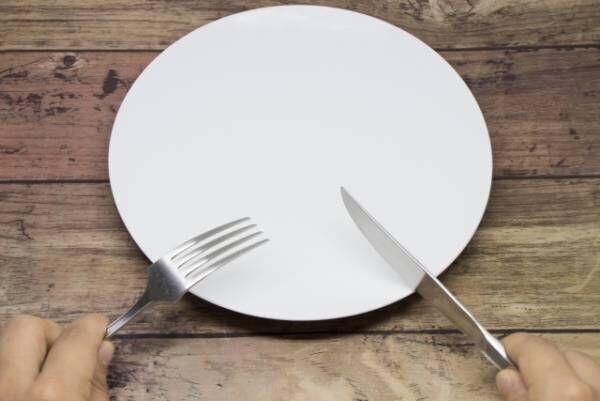 英会話でおなじみ「I'm hungry」の意味は?