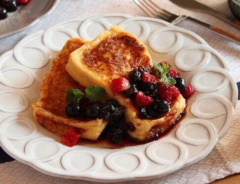"""""""とっておきの朝食""""からはじめよう♪「週末朝活」のススメ"""