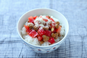 忙しい朝もキレイを磨く♪簡単おいしい「のっけ丼」レシピ5選