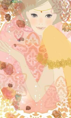 かに座のあなたへ~今日のHappy Action 蟹座×新月