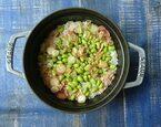 おつまみだけじゃ勿体ない!朝食べたい「枝豆」レシピ5選