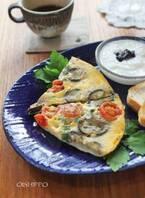 イライラ解消!カルシウムたっぷり「チーズ」の朝食レシピ5選