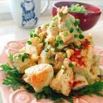 たんぱく質と野菜をひと皿で!「ごちそうサラダ」朝食レシピ6選
