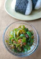 暑い朝に便利!ご飯にのせて絶品「ふりかけ作り置き」レシピ5選