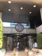 【外苑前】見た目も美しいホテルモーニングで優雅な朝を@ホテルアラマンダ