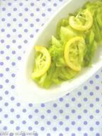 おいしく使い切ろう!おひたしだけじゃない「葉物野菜」レシピ5選