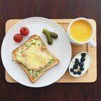 たんぱく質をおいしく補給!「クリームチーズ」朝食レシピ5選
