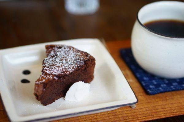 これなら失敗なし!美味しい「ガトーショコラ」を作るコツ3つ